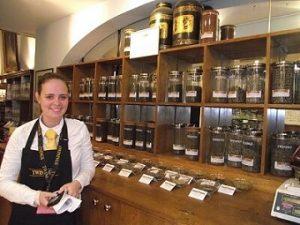 Как открыть чайный магазин и сделать его прибыльным (часть 1)