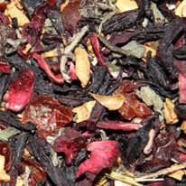 Фруктовый ароматизированный чай