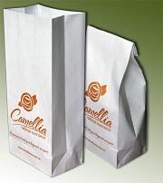 Пакеты бумажные для чая Камелия