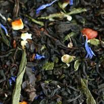 Композиционный  ароматизированный чай