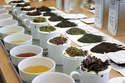 Развесной чай в широком ассортименте - продажа оптом в Украине