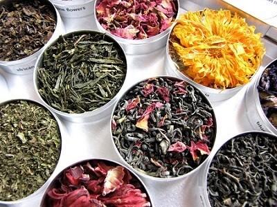 Развесной чай в широком ассортименте -продажа в Украине