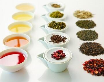 150 видов развесного чая для магазинов и ресторанов оптом