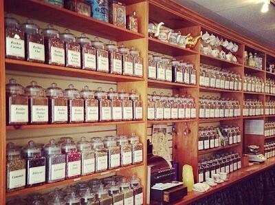 Товары для успешной чайной торговли и чайного бизнеса -продажа оптом