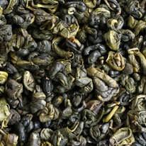 Зеленый плантационный  чай
