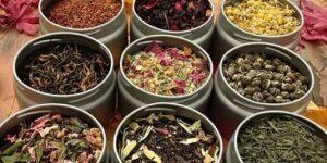 Купить чай оптом от производителя или дистрибьютора в Украине –  что выбрать для успешного бизнеса?